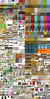 RPG Maker VX RTP Tileset by telles0808