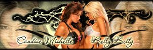 Candice and Kelly Sig by Zg1X