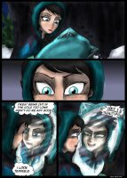 Frozen: Tale of the Snow Queen, p.65 by TigerPaw90