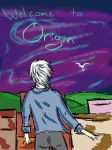 Origin OCT Audition: Page 12 (END) by Courageous-Kyla