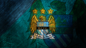 Man City Wallpaper by wiltonwild