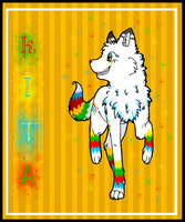 .:Kita Card:. by The-F0X