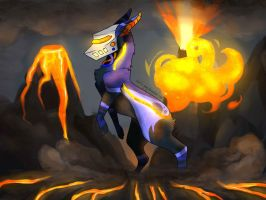_Mini Exchange - Orion Apocalypse by Colorful-Gray