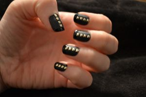 Studs by beautyinchains89