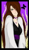 Bleach OC Request : Keiko by Default-A