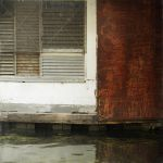 Composition by the Water by Poromaa