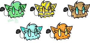 floofles by HiImPookie