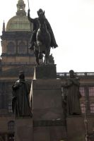 statue030 by CandG-stock