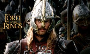 Eomer - Lord of the Rings by beautydesignstudios