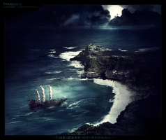 The Cape of Storms by ClaraLunati