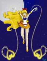 Sailor Venus by VoluptuousVixen