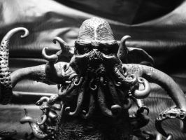 ...The Call of Cthulhu... by Santani