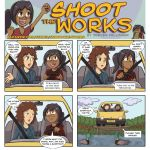 Shoot the works ep 1. - Be My guide by Djeroon