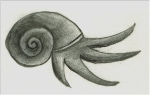 OCTOSNAIL by Zane-The-Mudfish