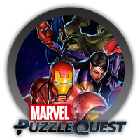 Marvel Puzzle Quest - Icon by Blagoicons