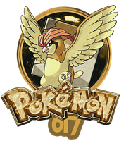 Pidgeotto Icon by TheeZinc