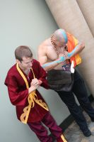 Avatar the Last Airbender by Witch-Hunter-87