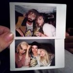 Instax Mini by JordanBunniie