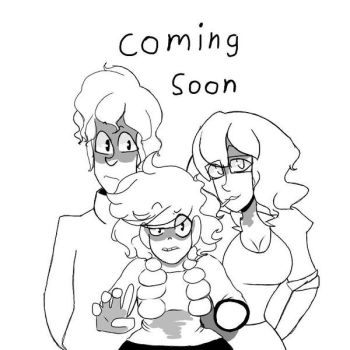 Coming Soon by mustabulus