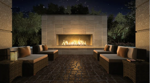 Fireplace Seating by bassplayer264