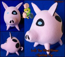 Piggeh by Cristophine