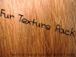 Fur Texture Pack by texture-resources