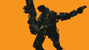 Titanfall by Oldhat104