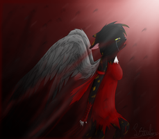 I don't want to be a part of his sin by Sisa611