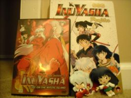 Inuyasha collection by rumiko18