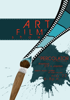 art show poster by eugenio1