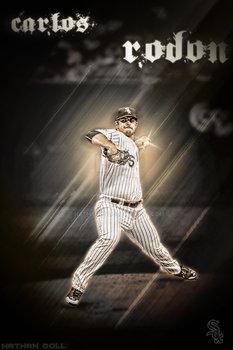 Carlos Rodon EDIT - FULL EDIT by nathanon3