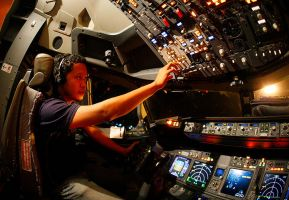 take off position Capt by a2udoank