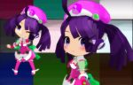 .:MMD:. Chibi Tone Rion download by MMDblackcat