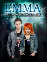 Emma Story Cover by Bookfreak25