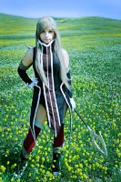 Tear Grants by Ferny-Cosplay