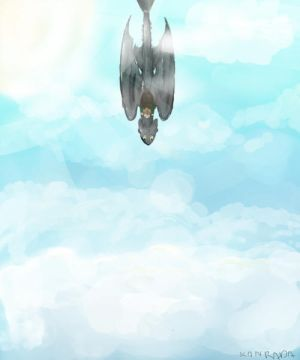 How to Train Your Dragon-Flight
