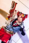 Gaige by GalacticGoddes