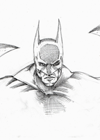batman practica by knight-alui
