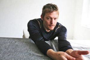 Norman Reedus by MuseLover5