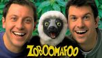 Zoboomafoo by ceferinomagnani