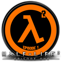 Half-Life 2: Episode One (1) - Icon by Blagoicons