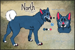North by xRuffian