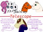 My Telescope by Emberstar359