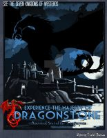 Dragonstone by coolbyproxy