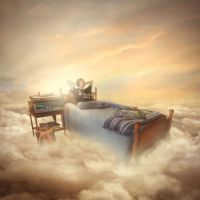 The Dream Walker by theflickerees