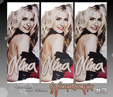 Avatars.Nina Dobrev.08 by favouritevampire