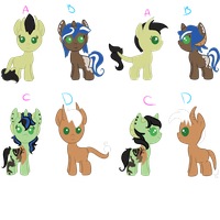 Breeding results open for KingRefi by InuLover097