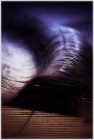 iPhoneography   Labyrinth Intake by Gerald-Bostock