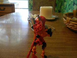 Tahu Reacts: Bionicle Stars... by Jetstorm-360