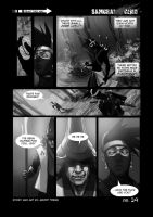 samurai genji pg.29 by dinmoney